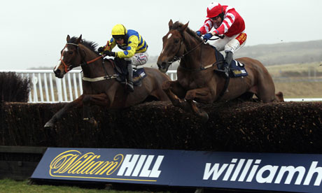 william hill promo code horses
